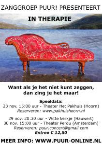Flyer Puur! 2014